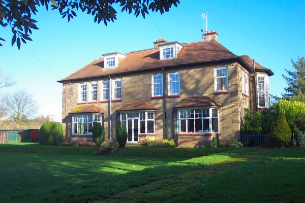 The Durdans, North Norfolk bed and breakfast